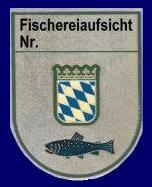 Fischereiaufseher