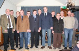 Bezirksfischereiverein_Vorstandschaft_2010