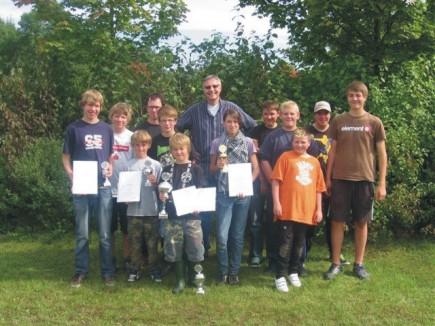 Jugendfischerknig2010