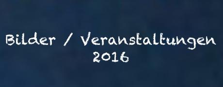 Banner Bilder 2016